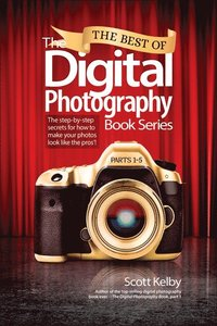 bokomslag The Best of The Digital Photography Book Series