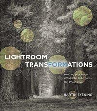 bokomslag Lightroom Transformations