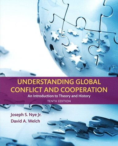 bokomslag Understanding global conflict and cooperation - an introduction to theory a