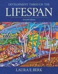 bokomslag Development Through the Lifespan