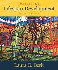 bokomslag Exploring Lifespan Development
