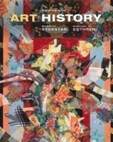 bokomslag Art History