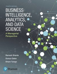 bokomslag Business Intelligence, Analytics, and Data Science