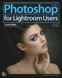 bokomslag Photoshop for Lightroom Users