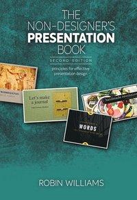 bokomslag The Non-Designer's Presentation Book