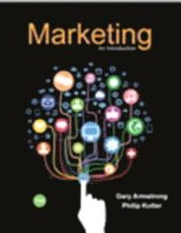 bokomslag Marketing: An Introduction, Student Value Edition Plus 2017 Mylab Marketing with Pearson Etext -- Access Card Package
