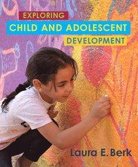 bokomslag Exploring Child & Adolescent Development