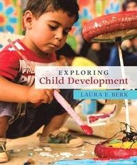 bokomslag Exploring Child Development
