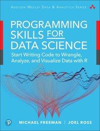 bokomslag Programming Skills for Data Science