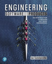 bokomslag Engineering Software Products