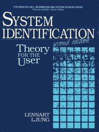 bokomslag System Identification