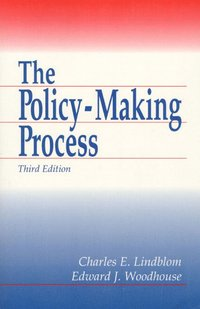 The policy making process