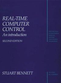 bokomslag Real-Time Computer Control