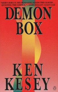 bokomslag Demon Box