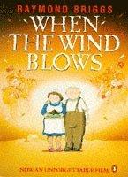 bokomslag When the Wind Blows
