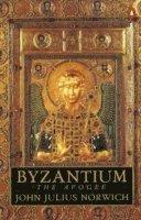 bokomslag Byzantium
