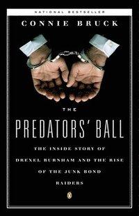 bokomslag Predator's Ball