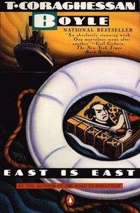 bokomslag East Is East