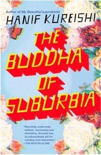 bokomslag The Buddha of Suburbia