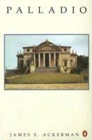 bokomslag Palladio