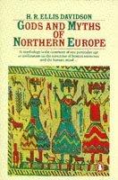 bokomslag Gods and Myths of Northern Europe