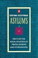 bokomslag Asylums