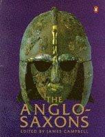 bokomslag The Anglo-Saxons