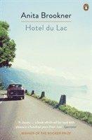 bokomslag Hotel du Lac