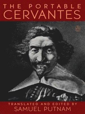 bokomslag Portable Cervantes