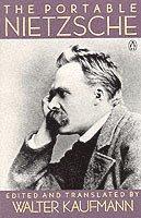 bokomslag The Portable Nietzsche