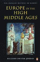 bokomslag Europe in the High Middle Ages: The Penguin History of Europe