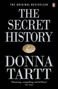 bokomslag Secret History