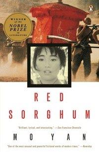 bokomslag Red Sorghum: A Novel of China