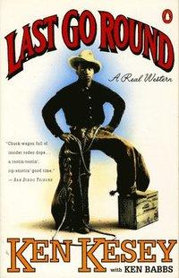 bokomslag Last Go Round: A Real Western