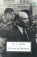 bokomslag The State and Revolution