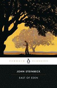 bokomslag Steinbeck John : East Of Eden (C20)