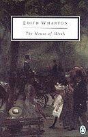 bokomslag The House of Mirth