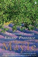 bokomslag Encore Provence