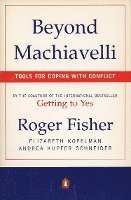 bokomslag Beyond Machiavelli: Tools for Coping with Conflict