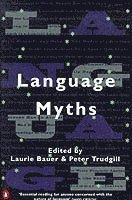 bokomslag Language Myths
