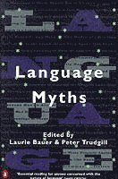 bokomslag Language Myths
