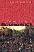 bokomslag The Penguin History of Economics