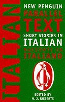 bokomslag Short stories in italian - new penguin parallel texts