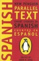 bokomslag Short Stories in Spanish: New Penguin Parallel Texts