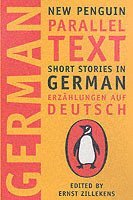 bokomslag Short Stories in German, Erzahlungen Auf Deutsch: New Penguin Parallel Text