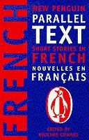 bokomslag Short Stories in French