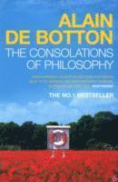 bokomslag Consolations of philosophy