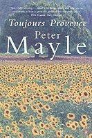 bokomslag Toujours Provence