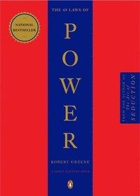 bokomslag The 48 laws of power