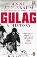 bokomslag Gulag - a history of the soviet camps